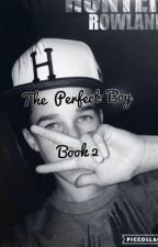 The Perfect Boy (Book 2) by Andy_is_my_life