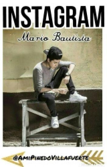 INSTAGRAM // Mario Bautista