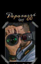 Paparazzi (Gay) by JorgeMoonRodriguez