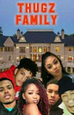 THUGS Baby Mama (SEQUEL) On Hold by URBAN_BOOK_WRITTER