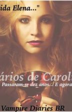 Diários de Caroline by thevampirebrasil