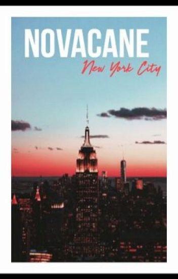 Novacane H.S [Russian Translation]
