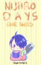 Nijiiro Days [Various X Reader] by Mochitamako