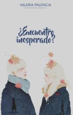 ¿Encuentro inesperado? by valelibro