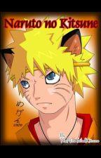 Naruto No Kitsune by Megumi_Ookami