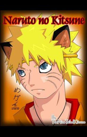 Naruto No Kitsune