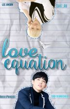 Love Equation [JiCheol]  by Star17_Arg