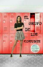 El Grupo De Los Comunes by yanara_lynch