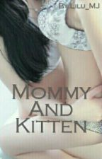 Mommy And Kitten by Lilu_MJ