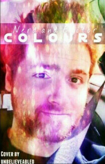 Colors (Mithzan X Reader)