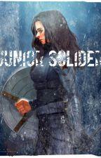 Junior Solider by equestrianjumper141