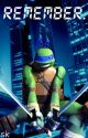 Remember. [TMNT 2012] by sweaterkitty