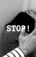 STOP! (Ross Lynch y tu) (Mini Novela) by Lynch_26