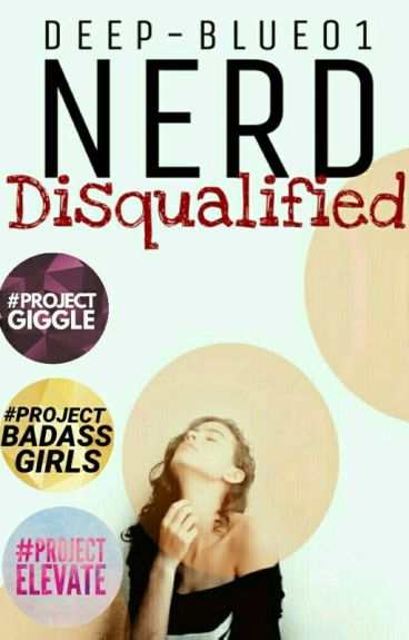 Nerd Disqualified