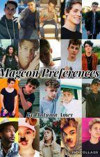 Magcon Preferences (New Magcon) by Kpoptrash200209