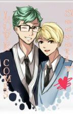 Love comes secretly ♡ by Cherrykookieblossm