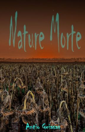Nature Morte by AntioGeiasas