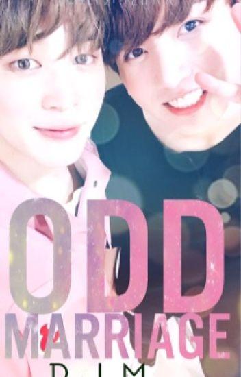Odd Marriage [BTS Jimin Fanfiction]