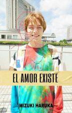 SEVENTEEN - El Amor Existe - Vernon Y Tu by MizuHaruka