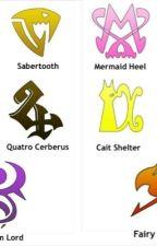 Cute Fairy Tail Boyfriend Scenarios by InfernityChick