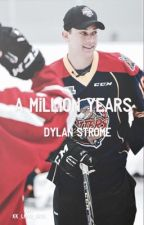 A Million Years: Dylan Strome by Kk_lmao_1995