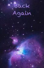 Annabeth Chase: Back Again ✔️ by RyderArrow