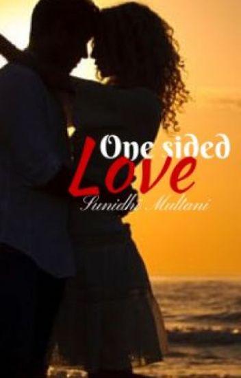 Is it One Sided Love? - Miss Punjabi Patakha - Wattpad