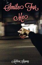 Smile For Me | JiKook✔️ by MelissaJiyong