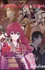 Akatsuki No Yona    Na podstawie anime by ZulloXiss