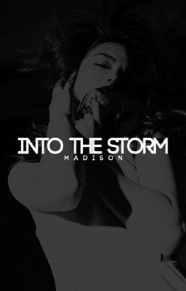 Into the Storm ► Jasper Hale [2] (HIATUS)