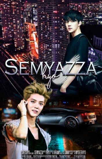 Semyazza 《HunHan/HanHun》