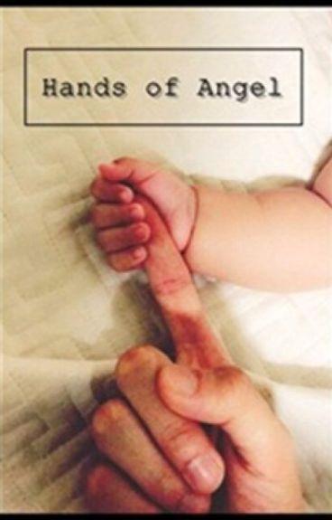 """""""Hands of angel"""" // Neo"""