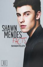 Shawn Mendes Facts   by ShaiiAyelen