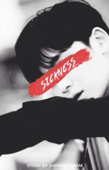 sickness   meanie.