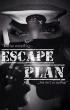 Escape Plan  by TheRealStan21
