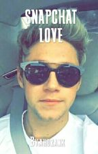 Snapchat love || N.H by ahoranx