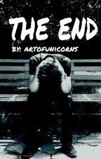 The end (boyxboy oneshot) by artofunicorns