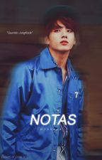 Notas » Jeon Jungkook [Types Of Love #1] by btshxok