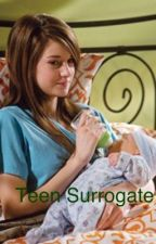 Teen Surrogate by purple55609
