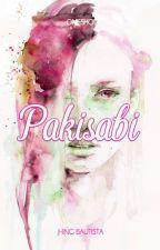 Pakisabi... by JhingBautista