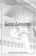 Love lessons [J.B] by beatifically-