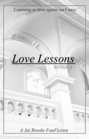 Love lessons ❥ Jai brooks by beatifically-
