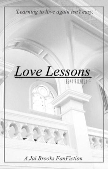 Love lessons [J.B]
