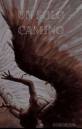 Un Solo Camino (Dance With Devils Y Tu)  by Dimortem