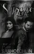 The Supreme Alfa by SraHoechlin