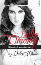 DULCE AMARGO by ValentinaGarzon1