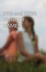 99th and 100th HUNGER GAMES by Eempjepeempje