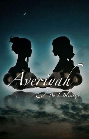Averiyah by LadiesBlueshift