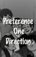 Preferences One Direction by ManuellaJamesMalik