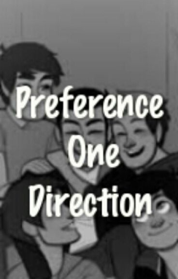 Preferences One Direction